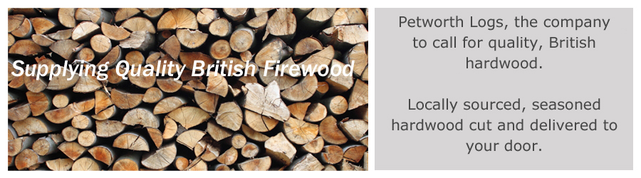 Welcome to Petworth Logs